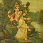 Laxmi Ji or Saraswati Ji- Whom should you worship