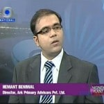 Hemant Beniwal 150x150 Retirement Planning Guide (With My Doordarshan Videos)