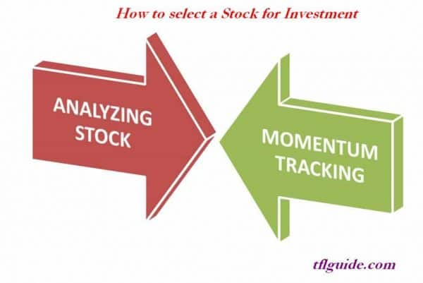 How to Select a Stock