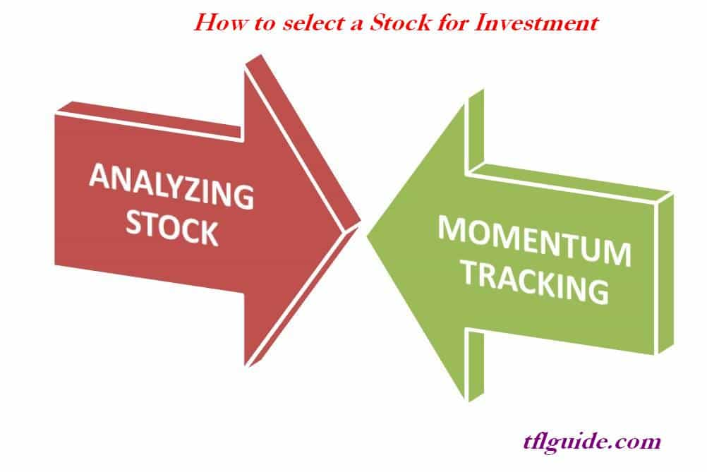 How to select a Stock for Investment 2