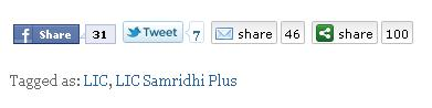 Ask Readers: Can you Share LIC Samridhi Plus Review 2
