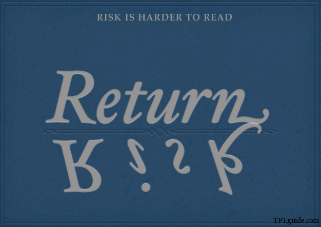 Risk is harder to read 15 Types of Risk that affect your Investments