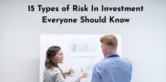 Types of Risk In Investment