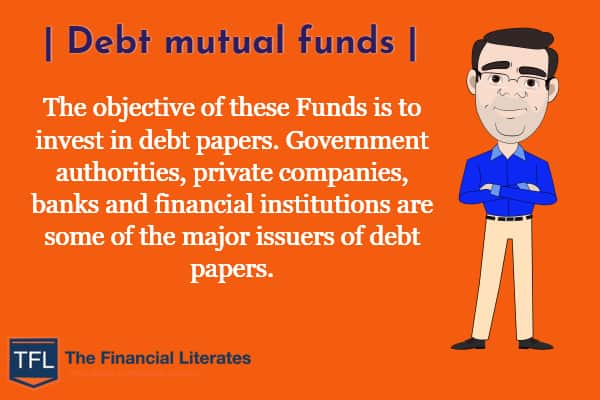 types of mutual funds scheme