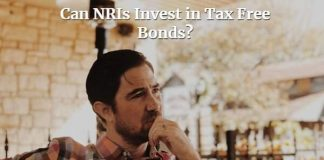 Can NRIs Invest in Tax Free Bonds