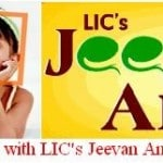LIC Jeevan Ankur – Returns are just 1.53%