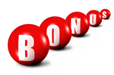 What are your plans with bonus pay? 1