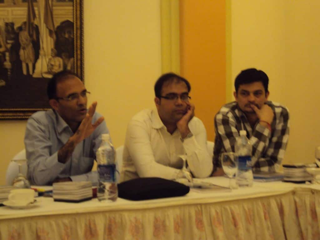 Financial Planners Annual Conference in Jaipur - Roundup 3