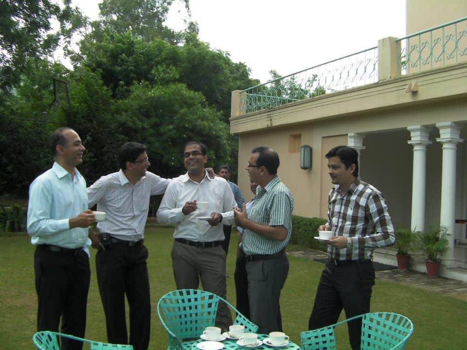 Financial Planners Annual Conference in Jaipur - Roundup 4