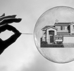 Indian Real Estate Bubble – will it ever burst?