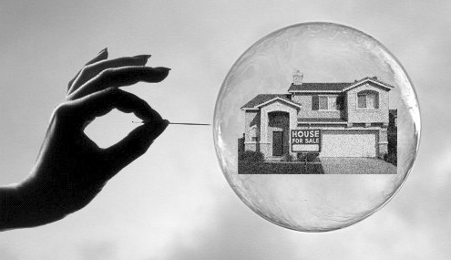 Indian Real Estate Bubble