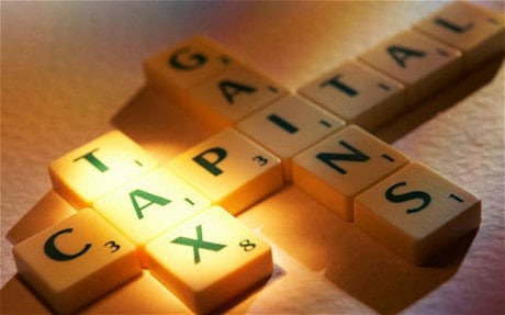 Cost Inflation Index (CII) How it impacts Capital Gain Tax