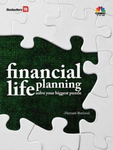 Financial Life Planning Book by Hemant Beniwal