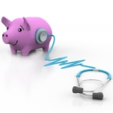 Assess Your Financial Health With These Ratios