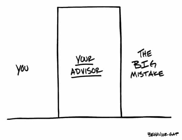 role of any advisor