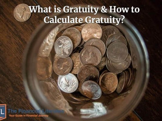 What is Gratuity