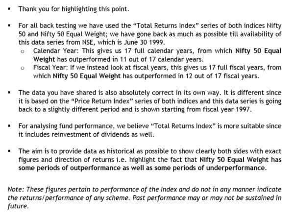 DSP Nifty 50