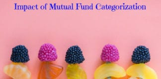sebi mutual fund categorization