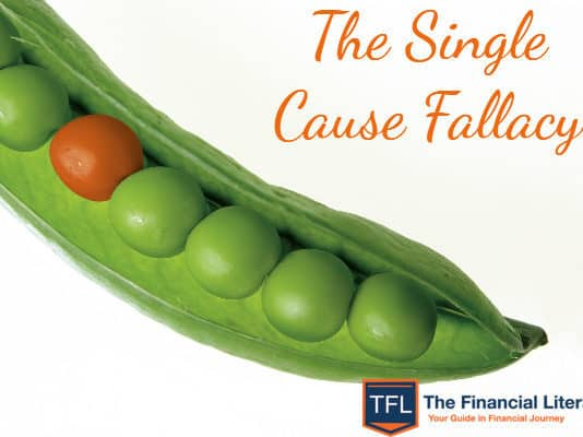 The Single Cause Fallacy