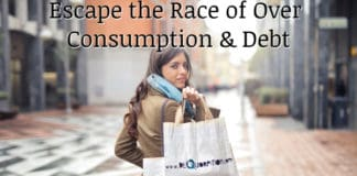 over consumption