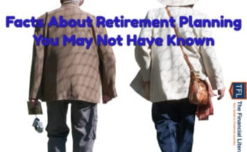 Facts About Retirement Planning