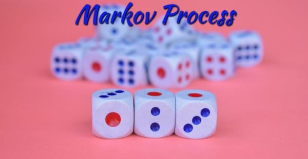 Markov Process & Your Investments 1