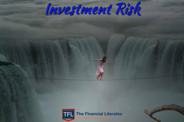 How should YOU view Investment Risk? 1