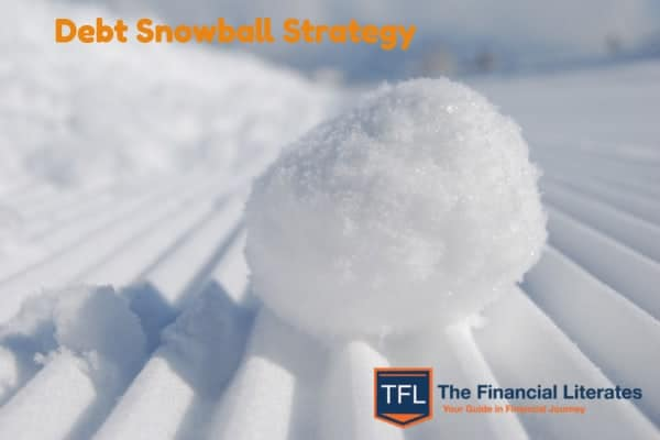 Debt Snowball Strategy - Easy way to repay Loans 1