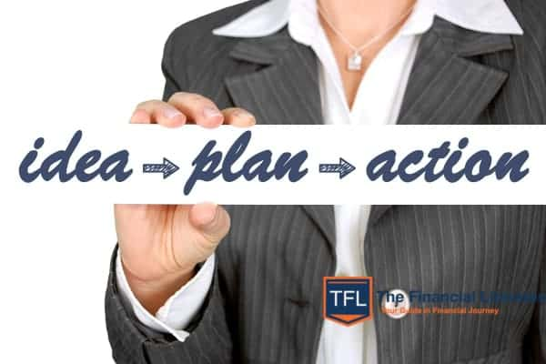 Succeed With Financial Planning