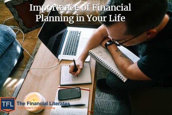 Importance of Financial Planning
