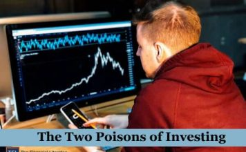 The Two Poisons of Investing