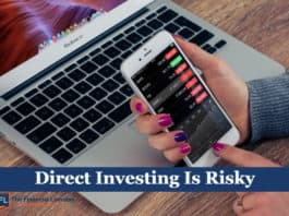 Direct Investing Is Risky