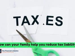 Family Help You Reduce Tax