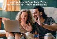benefit from long term orientation