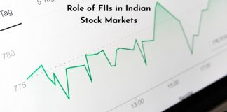 foreign institutional investor in india